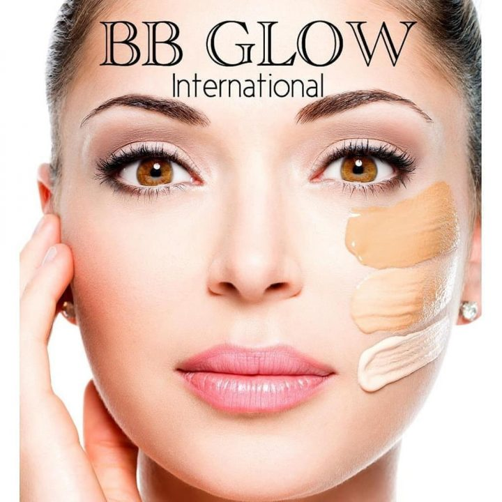 BB Glow tretman